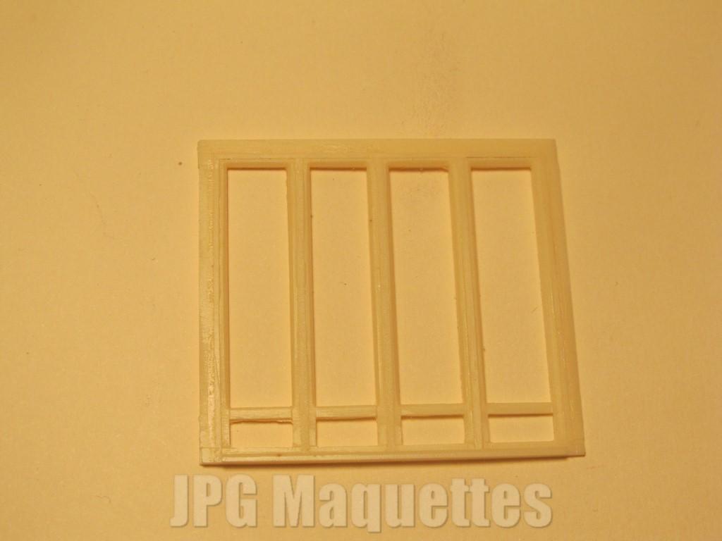 Porte fen tre bois 4 vantaux ref a01420aj - Porte fenetre 4 vantaux ...