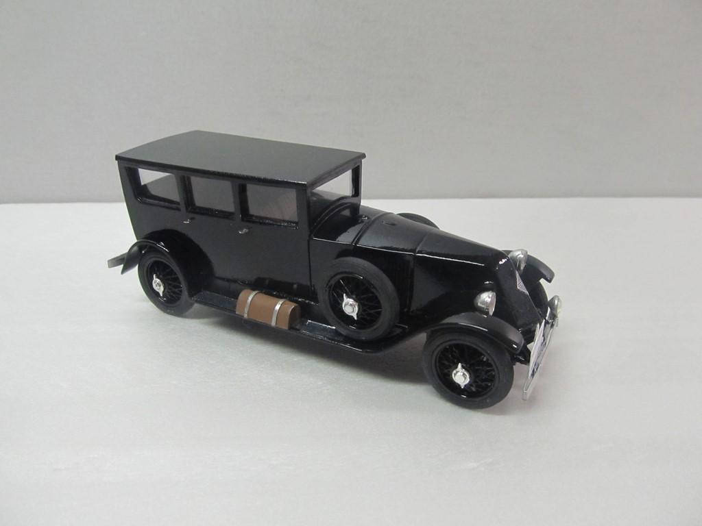 renault 40 cv vainqueur monte carlo 1925